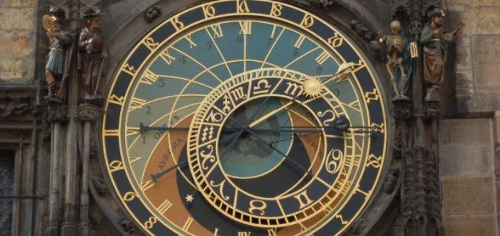 53e4048c4a8 Como Ler o Relógio Astronômico de Praga